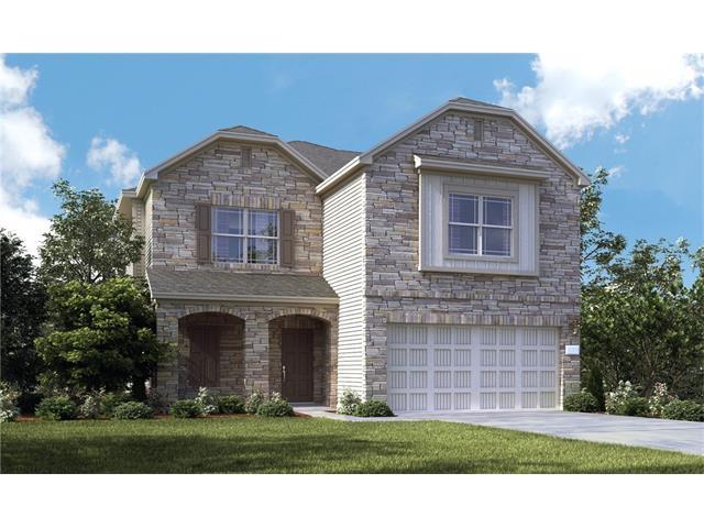 14002 Cantata Ln, Austin, TX 78660 (#9319811) :: Papasan Real Estate Team @ Keller Williams Realty