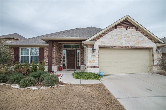 8309 Reggio St, Round Rock, TX 78665 (#9321481) :: Kevin White Group