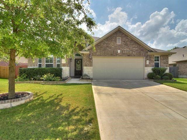 1480 Coldwater Holw, Buda, TX 78610 (#9321563) :: Papasan Real Estate Team @ Keller Williams Realty