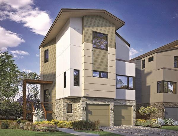 5315 La Crosse Ave #5, Austin, TX 78739 (#9330637) :: Ana Luxury Homes