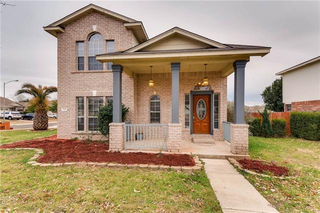 2501 Marcus Abrams Blvd, Austin, TX 78748 (#9333146) :: Forte Properties