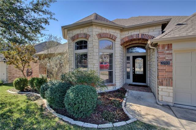 20908 Prestwick Dr, Hutto, TX 78634 (#9335769) :: Kevin White Group