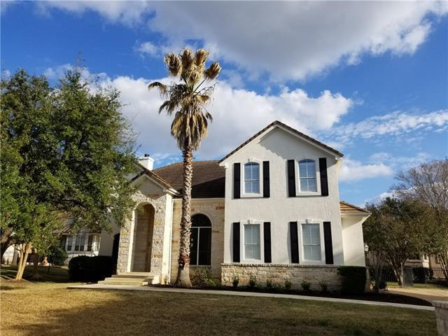 8 Butterfly Pl, The Hills, TX 78738 (#9336422) :: Forte Properties