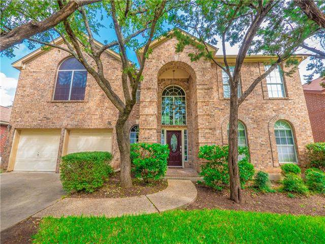 2316 Mockingbird Dr, Round Rock, TX 78681 (#9337731) :: Azuri Group | All City Real Estate