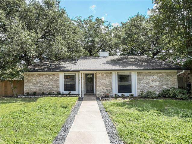 11511 Pyreneese Dr, Austin, TX 78759 (#9347443) :: The Heyl Group at Keller Williams
