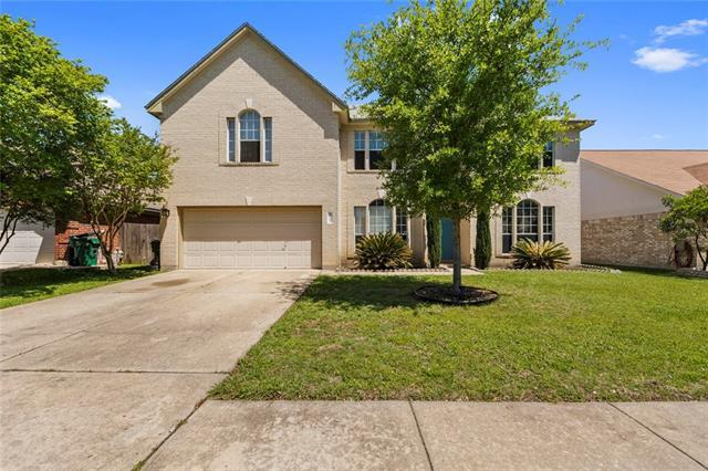 1510 Freestone Dr, Pflugerville, TX 78660 (#9348915) :: Forte Properties