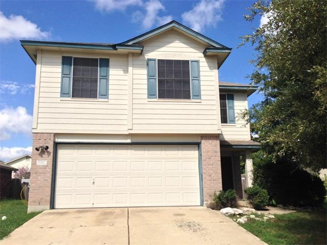 17412 Toyahville Trl, Round Rock, TX 78664 (#9354027) :: Austin Portfolio Real Estate - Keller Williams Luxury Homes - The Bucher Group
