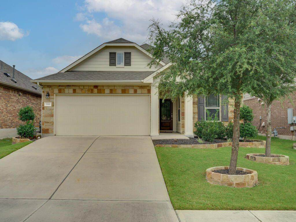 2616 Rough Berry Rd - Photo 1