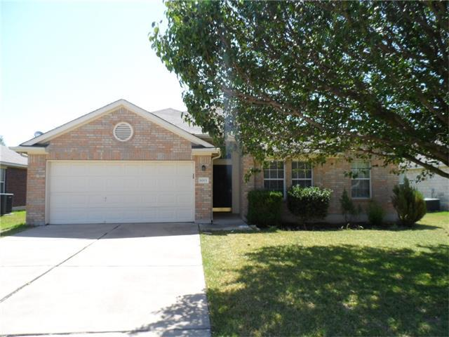 6003 Lone Star Ct, Hutto, TX 78634 (#9360369) :: Forte Properties