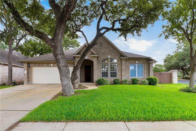 1116 Old Mill Rd, Cedar Park, TX 78613 (#9362781) :: Azuri Group | All City Real Estate