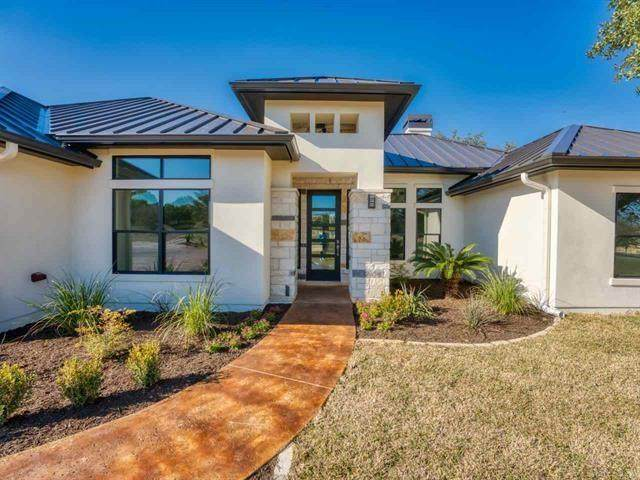 107 Discreet, Horseshoe Bay, TX 78657 (#9368081) :: Azuri Group | All City Real Estate