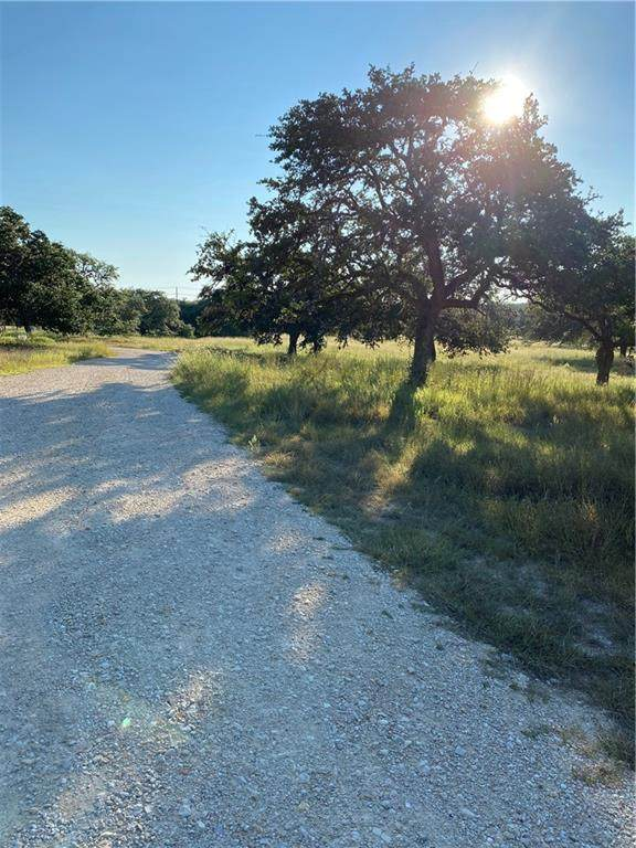 Lot 1-A Annie Oakley, Driftwood, TX 78619 (#9370859) :: Resident Realty