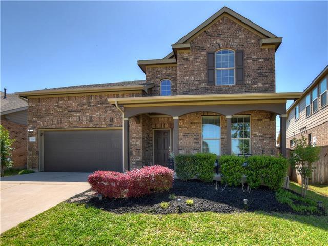 2003 Autumn Run Ln, Round Rock, TX 78665 (#9377846) :: Forte Properties