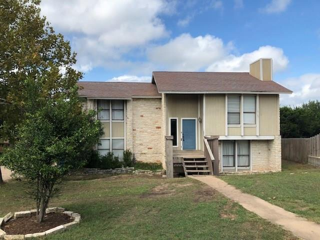18908 Kelly Dr, Point Venture, TX 78645 (#9378020) :: The Heyl Group at Keller Williams