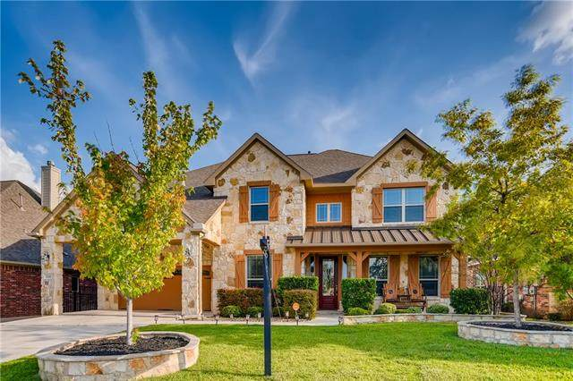 2016 Westvalley Pl, Round Rock, TX 78665 (#9380811) :: First Texas Brokerage Company