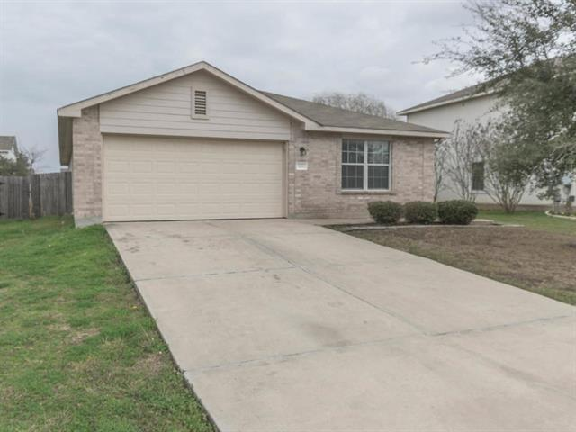 108 Sylvan St, Hutto, TX 78634 (#9381012) :: The Gregory Group