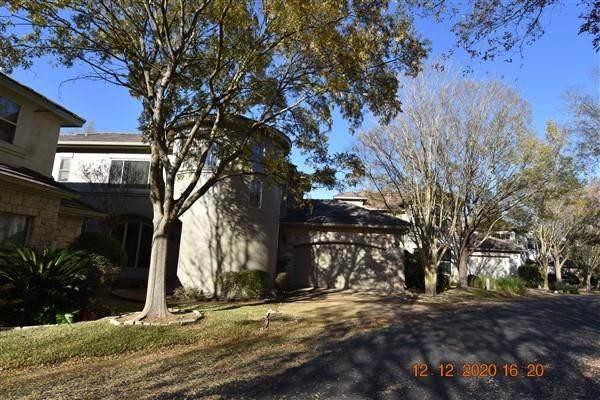 2800 Waymaker Way E #29, Austin, TX 78746 (MLS #9382509) :: Vista Real Estate