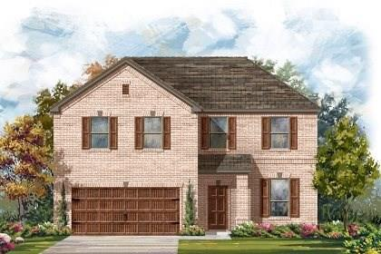 1228 Backcountry Dr, Leander, TX 78641 (#9390235) :: The Heyl Group at Keller Williams