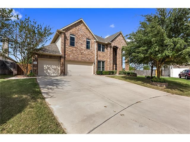 2812 Summit Heights Ct, Pflugerville, TX 78660 (#9390605) :: The Heyl Group at Keller Williams