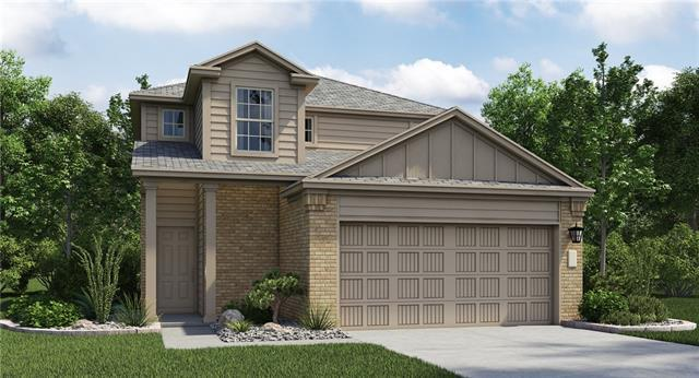 7300 Dungarees Way, Del Valle, TX 78617 (#9395810) :: The ZinaSells Group