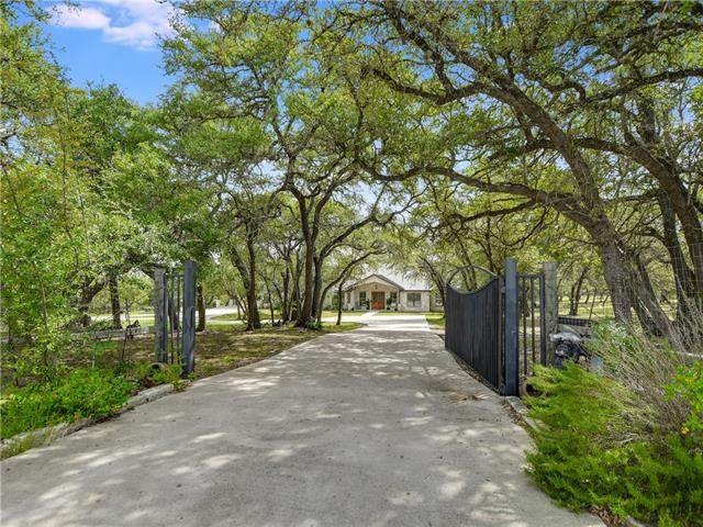 13301 Trails End, Austin, TX 78737 (#9395825) :: The Heyl Group at Keller Williams