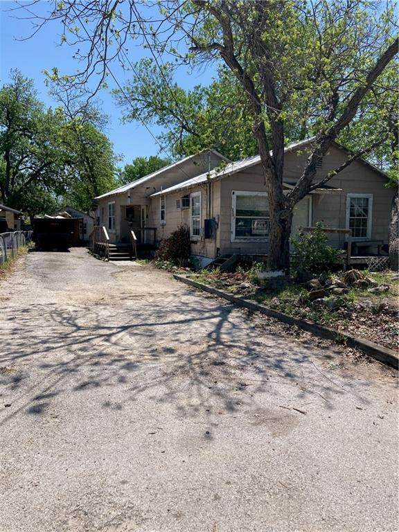 2261 W Bridge St, New Braunfels, TX 78130 (MLS #9402709) :: Green Residential