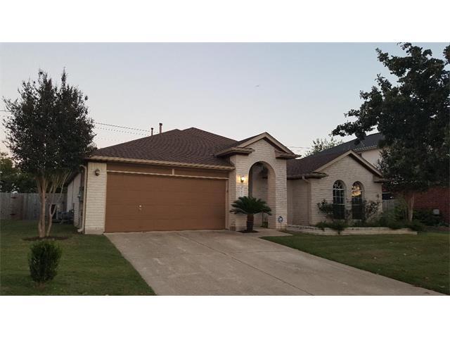 1413 Haley Gray Dr, Pflugerville, TX 78660 (#9412847) :: Papasan Real Estate Team @ Keller Williams Realty