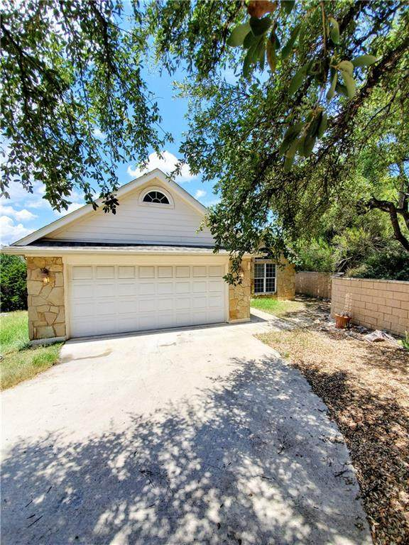 10048 Longhorn Skwy, Dripping Springs, TX 78620 (#9412976) :: R3 Marketing Group