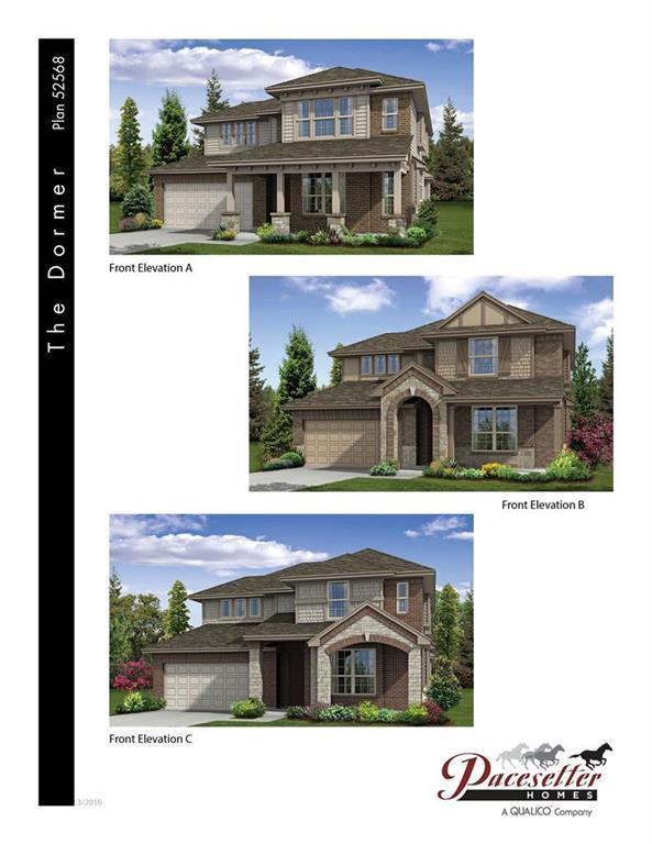 116 Greenock Cv, Hutto, TX 78634 (#9414076) :: The Heyl Group at Keller Williams