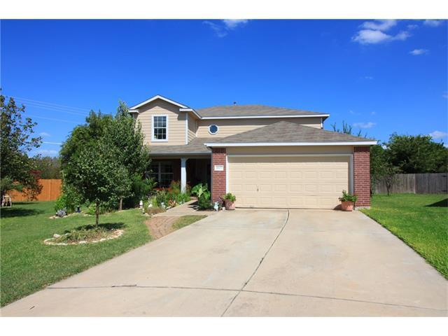 1602 Gouda Ct, Cedar Park, TX 78613 (#9414530) :: Magnolia Realty