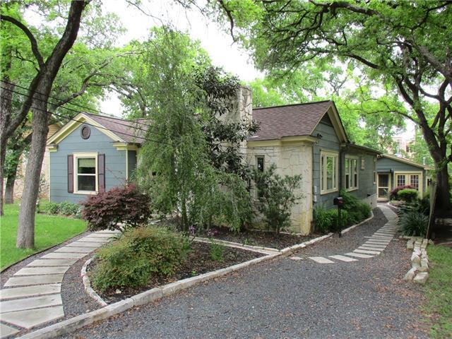 3909 Willbert Rd, Austin, TX 78751 (#9416254) :: Forte Properties