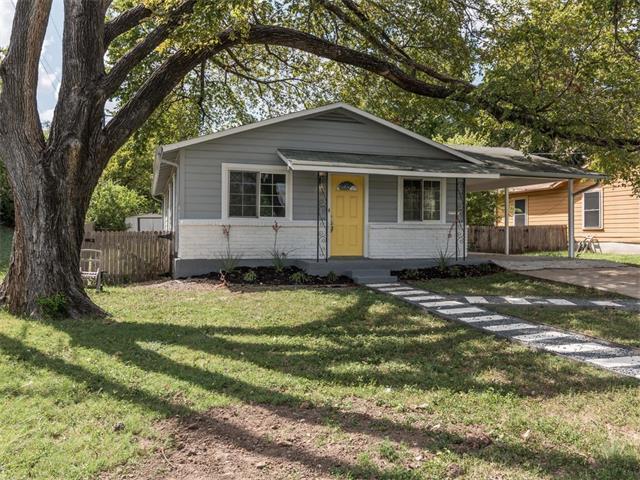 2100 Alexander Ave, Austin, TX 78722 (#9416299) :: Papasan Real Estate Team @ Keller Williams Realty