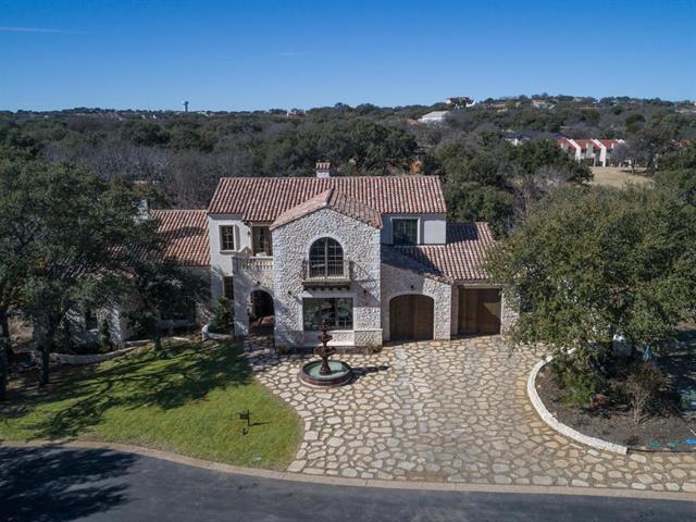 169 Encantada, Horseshoe Bay, TX 78657 (#9417526) :: Forte Properties