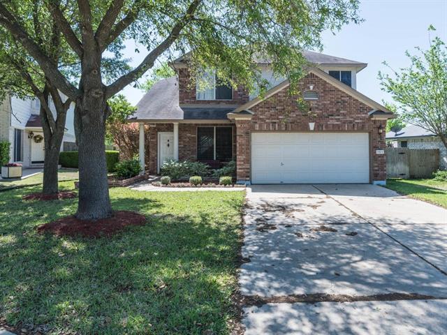 1503 Van Horn Dr, Round Rock, TX 78664 (#9420804) :: Forte Properties