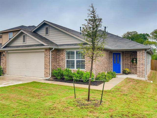 19304 Great Falls Dr, Manor, TX 78653 (#9421192) :: Watters International
