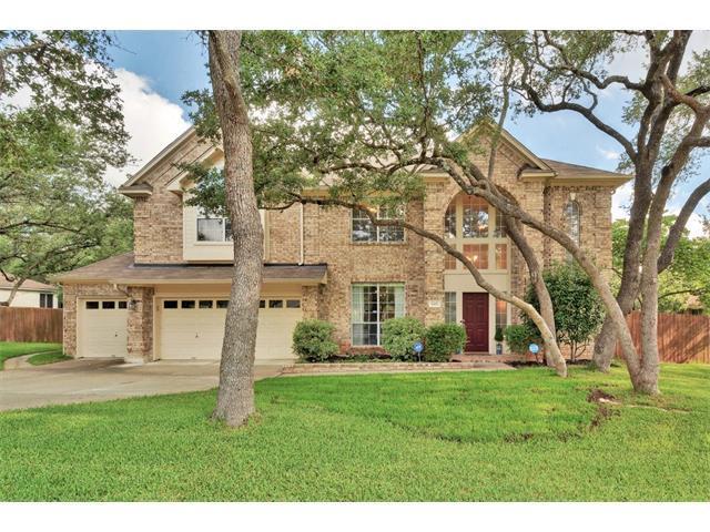 1201 Mahogany Ln, Cedar Park, TX 78613 (#9422012) :: Forte Properties