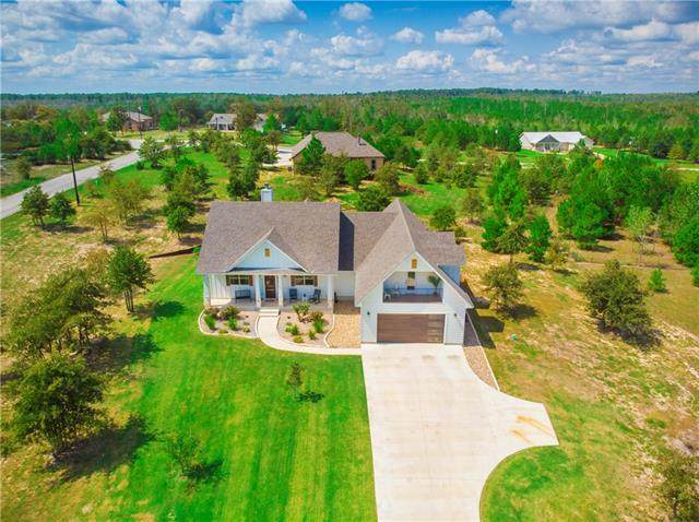 116 Mallard Rd, Bastrop, TX 78602 (#9422667) :: The Perry Henderson Group at Berkshire Hathaway Texas Realty
