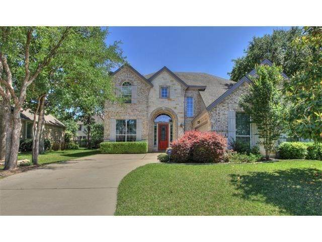 142 Fairwood Dr, Georgetown, TX 78628 (#9424036) :: The Perry Henderson Group at Berkshire Hathaway Texas Realty