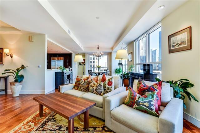 98 San Jacinto Blvd #1203, Austin, TX 78701 (#9426771) :: Papasan Real Estate Team @ Keller Williams Realty