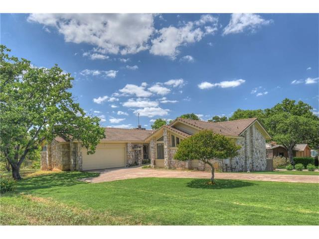 1306 Broken Arrow, Horseshoe Bay, TX 78657 (#9427408) :: Papasan Real Estate Team @ Keller Williams Realty