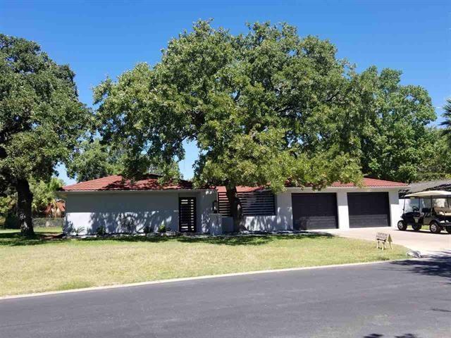 100 Harbor Light, Horseshoe Bay, TX 78657 (#9438304) :: 3 Creeks Real Estate