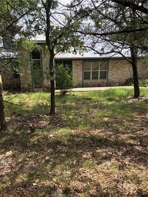 42 La Buena Vista Dr, Wimberley, TX 78676 (#9440946) :: Zina & Co. Real Estate