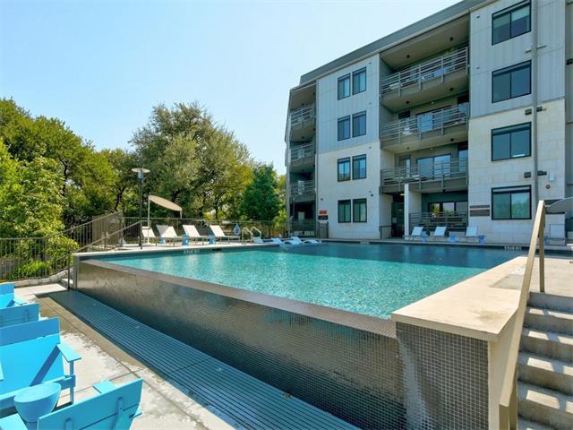 3600 S Lamar Blvd #400, Austin, TX 78704 (#9452579) :: Austin Portfolio Real Estate - Keller Williams Luxury Homes - The Bucher Group