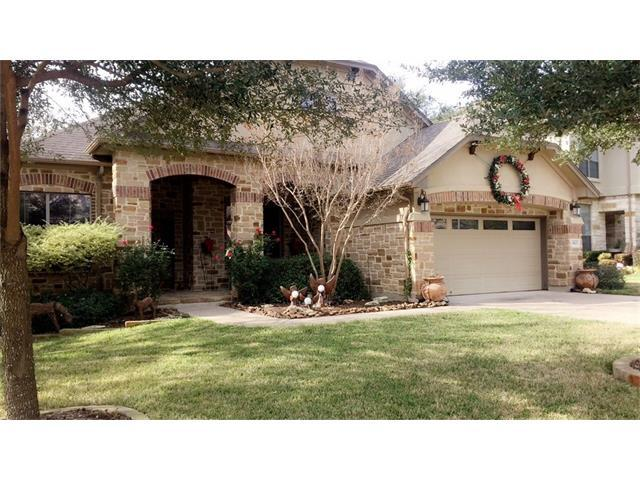 3963 Sapphire Loop, Round Rock, TX 78681 (#9457835) :: The ZinaSells Group