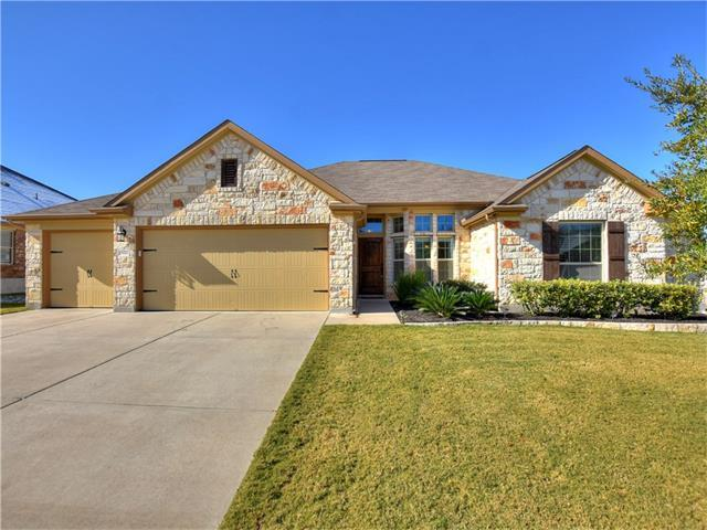 19916 Needle Pine Dr, Round Rock, TX 78664 (#9460825) :: RE/MAX Capital City