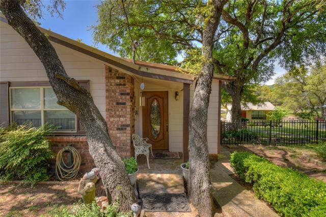 104 County Road 138B, Burnet, TX 78611 (#9462795) :: The ZinaSells Group