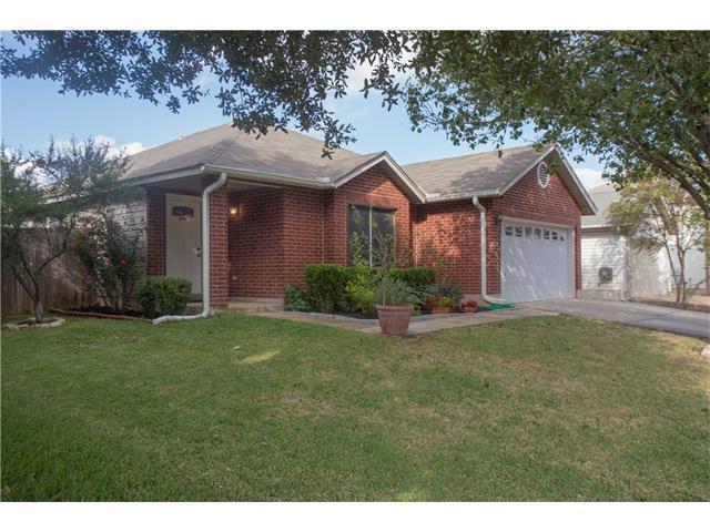 1208 Dexford Dr, Austin, TX 78753 (#9467508) :: Papasan Real Estate Team @ Keller Williams Realty