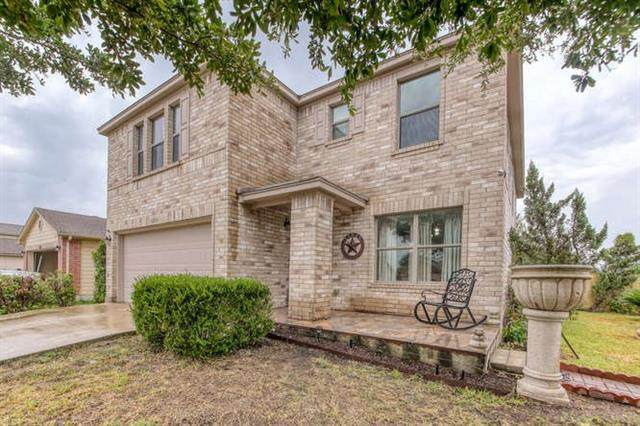 4209 Zion Ave, Taylor, TX 76574 (#9476741) :: The Perry Henderson Group at Berkshire Hathaway Texas Realty