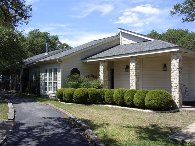 102 Overlook Cir, Wimberley, TX 78676 (#9478385) :: Papasan Real Estate Team @ Keller Williams Realty