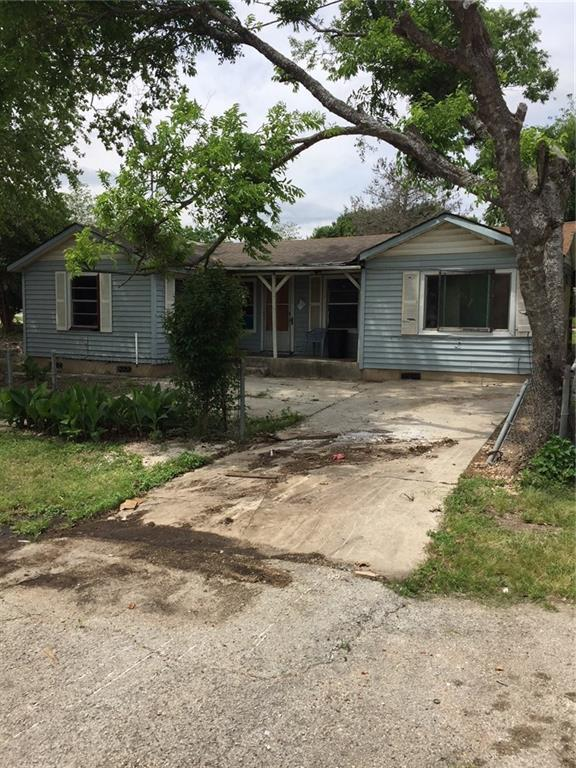451 S Main St, Kyle, TX 78640 (#9479379) :: Forte Properties